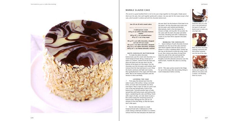 The Essentials Of Cake Decorating Book : Booktopia - Essential Guide to Cake Decorating, Essential ...