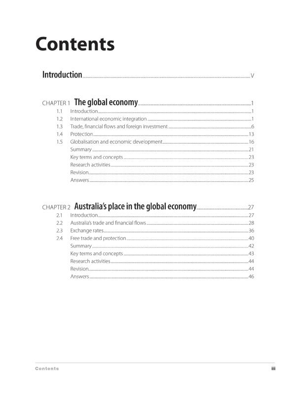 excel hsc biology study guide