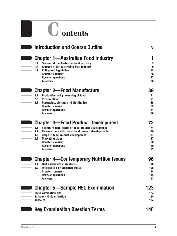 hsc food technology 15180 food technology 2 food technology 15190 geography2 geography  hsc board developed courses to be examined in 2019 category a courses note: some course names.