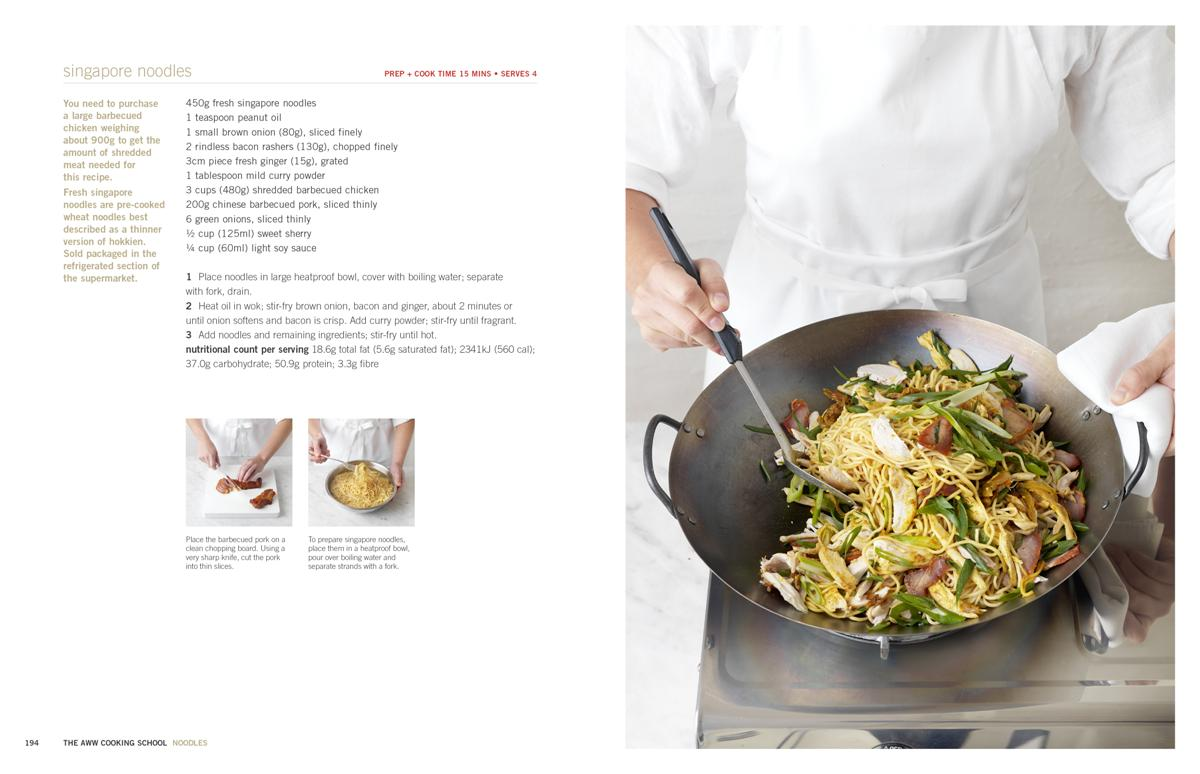 What are good books to learn cooking techniques for ...
