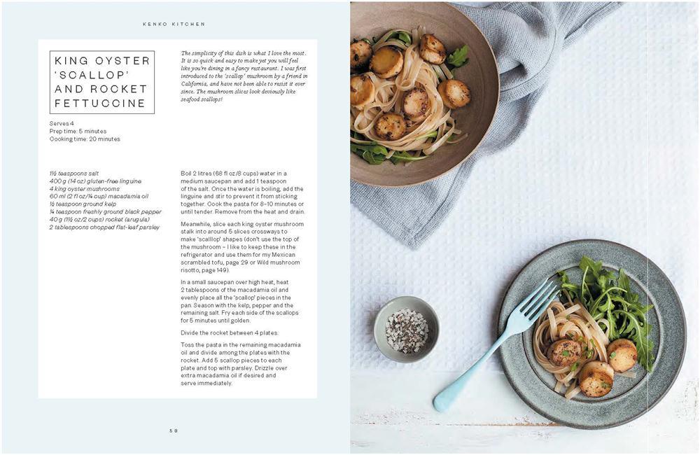 Kenko Kitchen Review