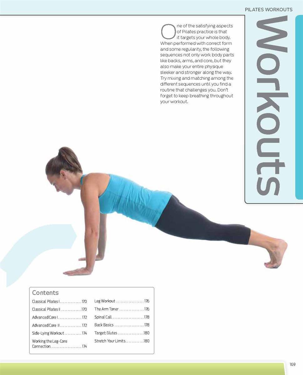 Pilates Anatomy Core stability plays key role in body 2607604 ...