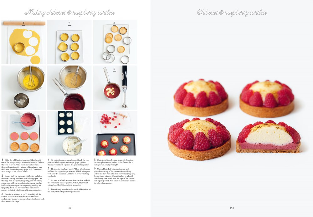 Booktopia - Patisserie, Master the Art of French Pastry by Melanie Dupuis, 9781743790946. Buy