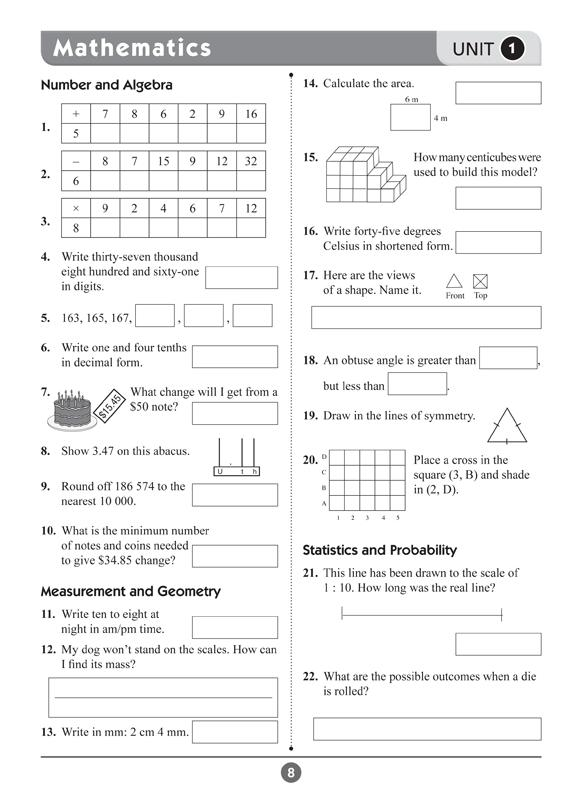 Yr 11 specialist math textbook pdf