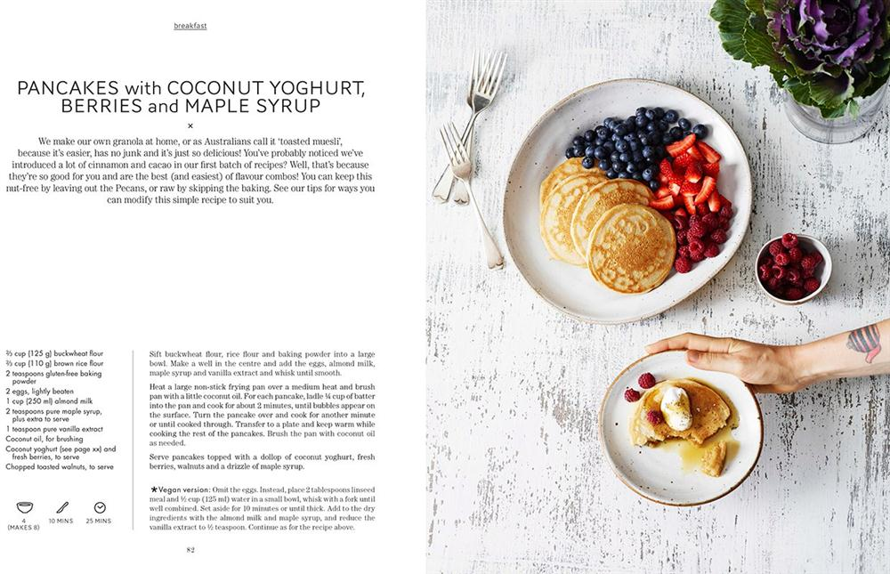 Booktopia The Whole Pantry Over 80 New Recipes With A