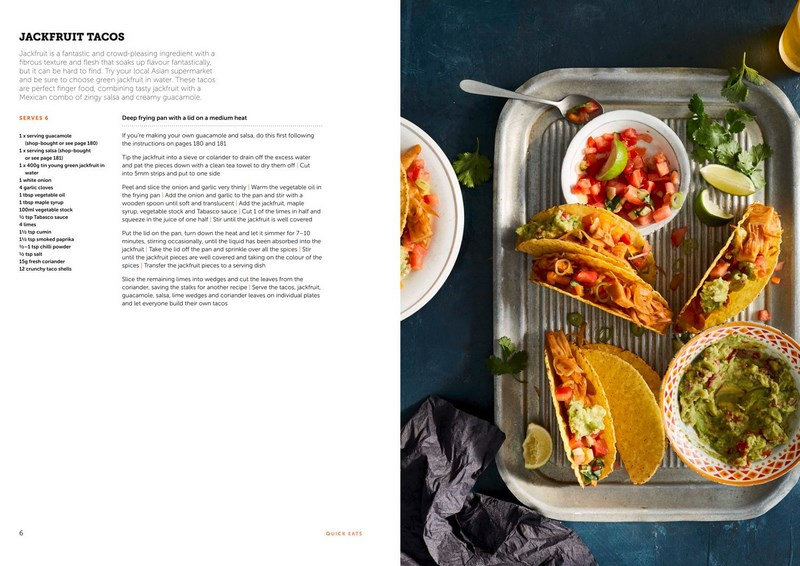 Booktopia bosh the cookbook by henry firth 9780008262907 buy take a look inside forumfinder Image collections