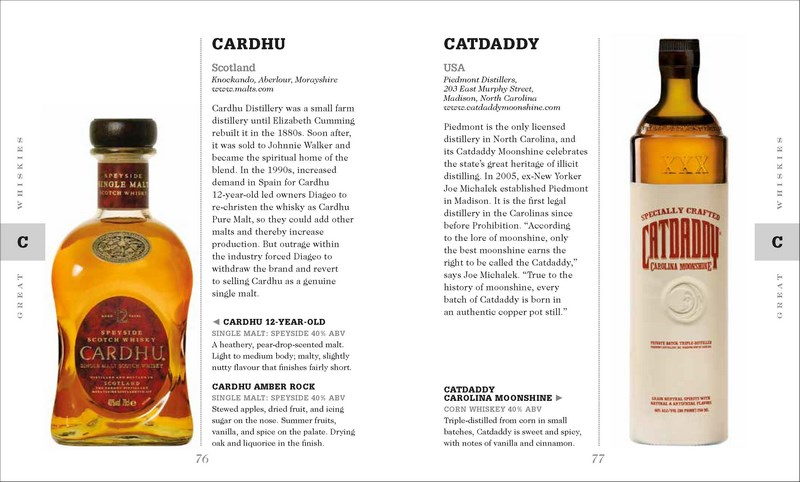 world whisky a nationbynation guide to the best