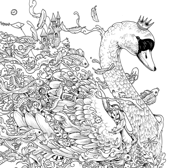 NEW Imagimorphia By Kerby Rosanes Paperback Free Shipping ...