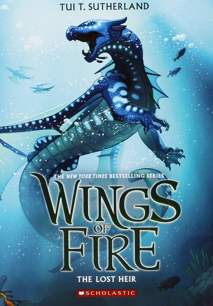 Wings Of Fire Boxset Books 1 5 Wings Of Fire Wings Of