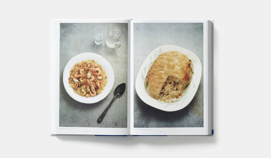 booktopia - greece, the cookbookvefa alexiadou, 9780714873800