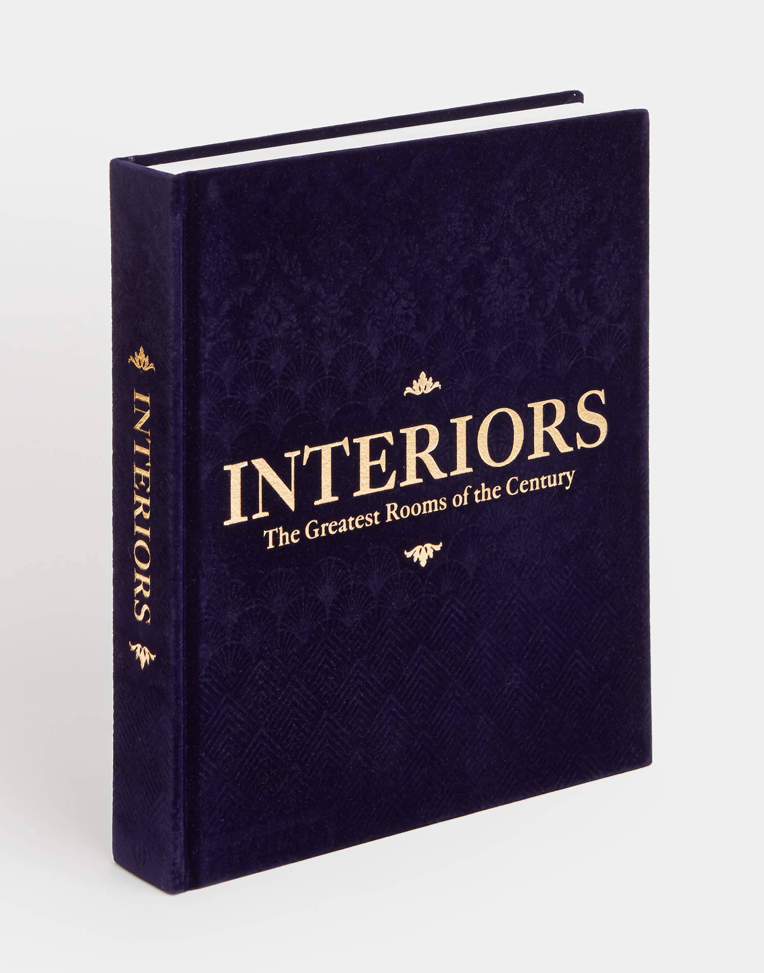 Interiors, The Greatest Rooms of the Century by Phaidon