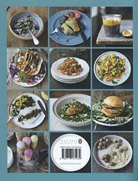 Booktopia everyday super food recipes for a healthier happier watch a video take a look inside forumfinder Gallery