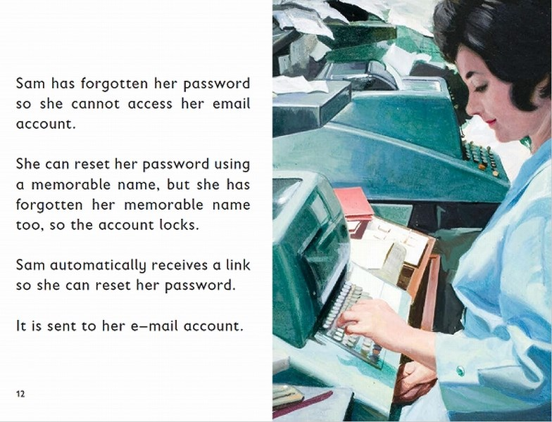 The ladybird book of dating pdf reader