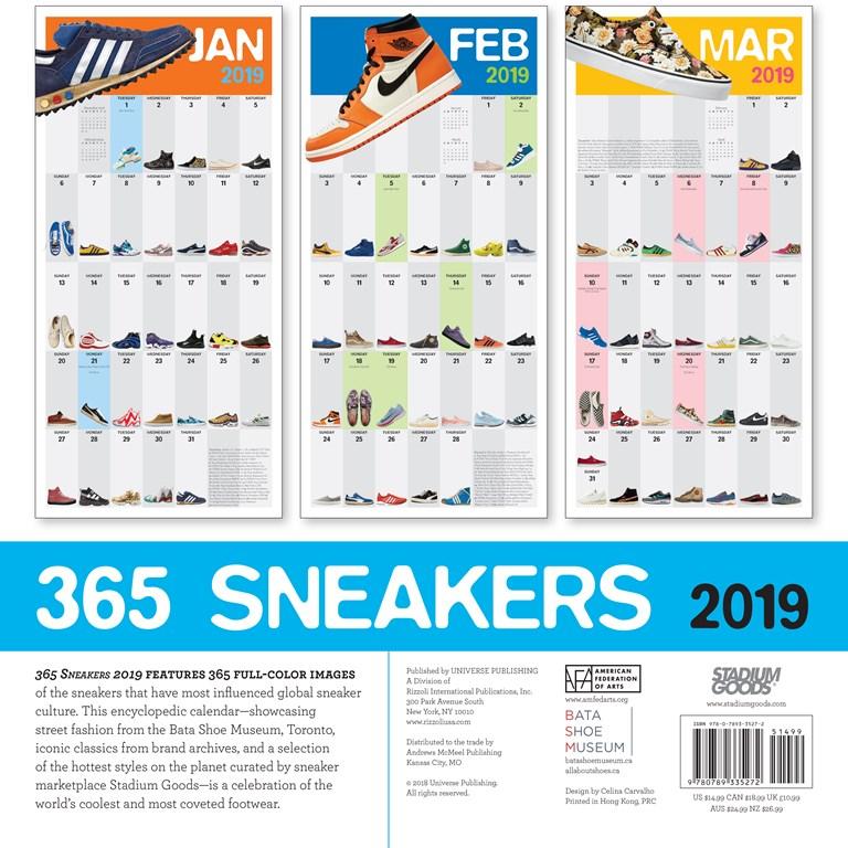 shoe release calendar 2019 Shop