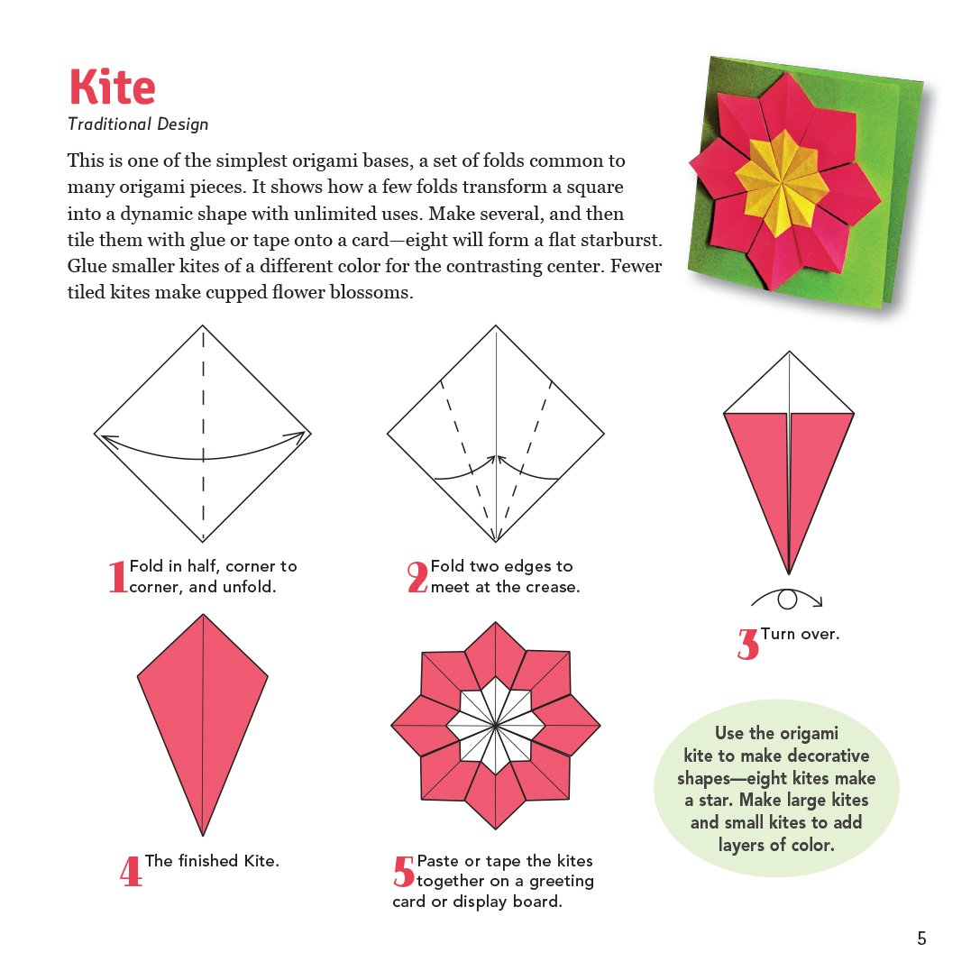 Booktopia Classic Origami For Beginners 45 Easy To Fold Paper