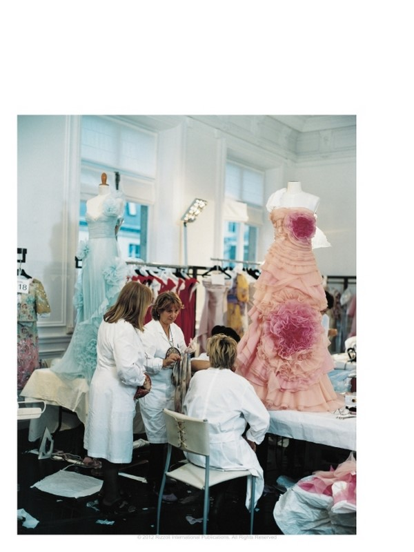 Valentino, Couture: Themes & Variations by Pamela Golbin