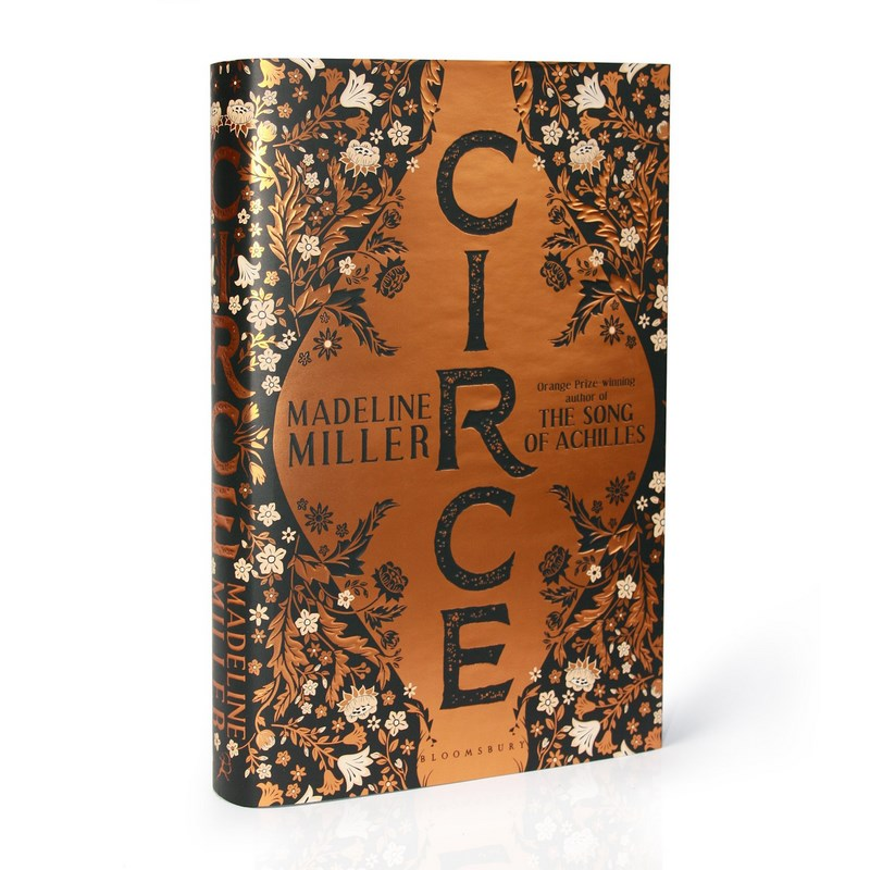 Circe, The Sunday Times Bestseller by Madeline Miller