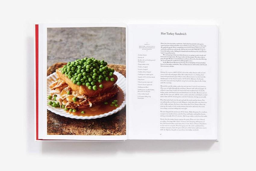 How to make a good tasty steak sandwich with matty matheson cookbook