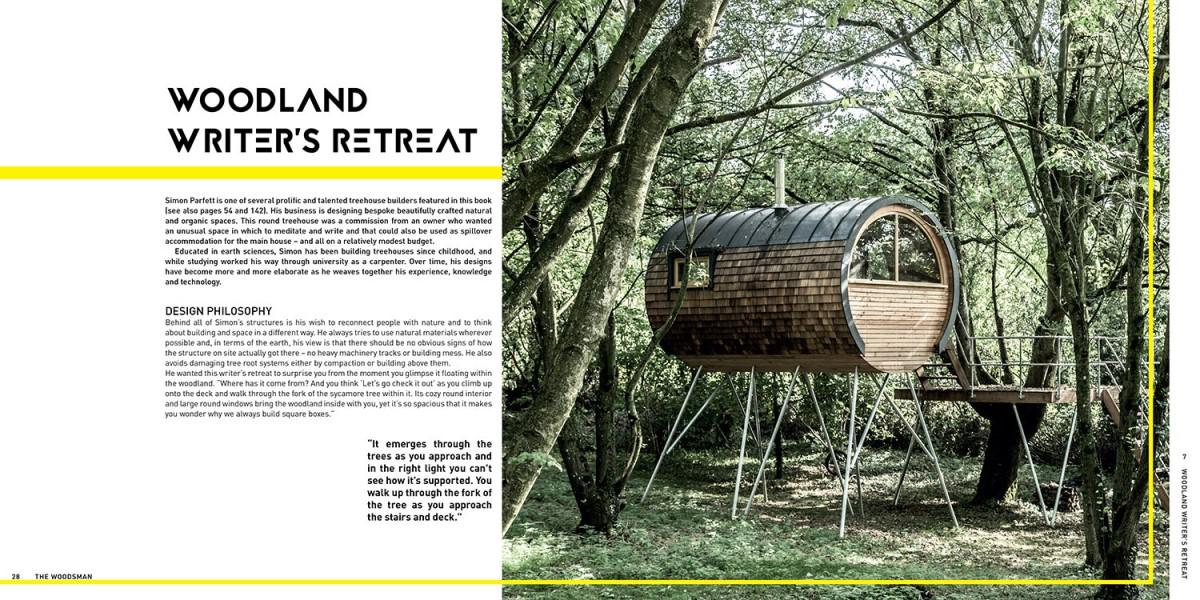 Booktopia - The Anatomy of Treehouses, Stylish Hideaways and ...