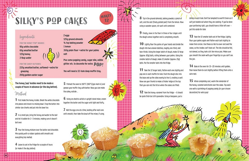 Booktopia jolly good food a childrens cookbook inspired by the jolly good food a childrens cookbook forumfinder Gallery