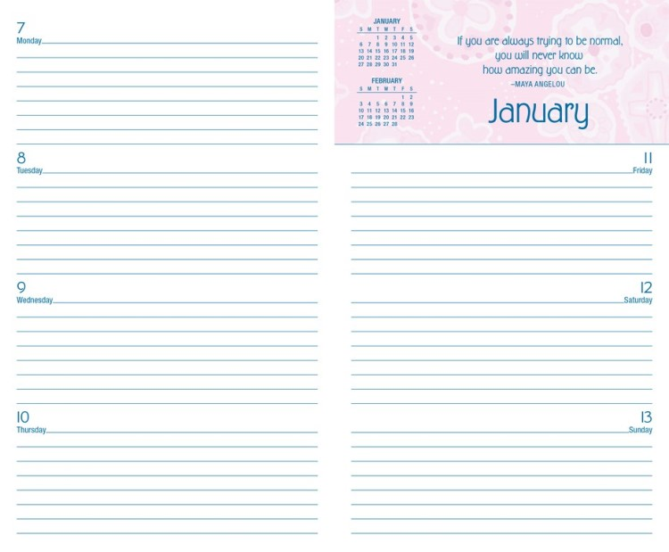 mary engelbreits moms can do anything 20182019 17month family wall calendar