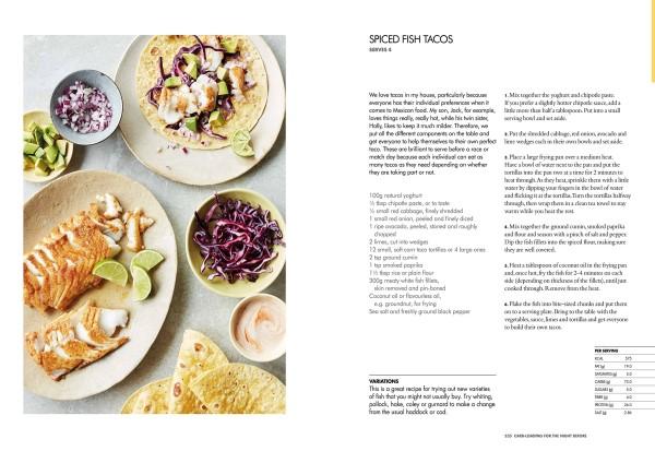 Booktopia gordon ramsay ultimate fit food mouth watering recipes gordon ramsay ultimate fit food forumfinder Images
