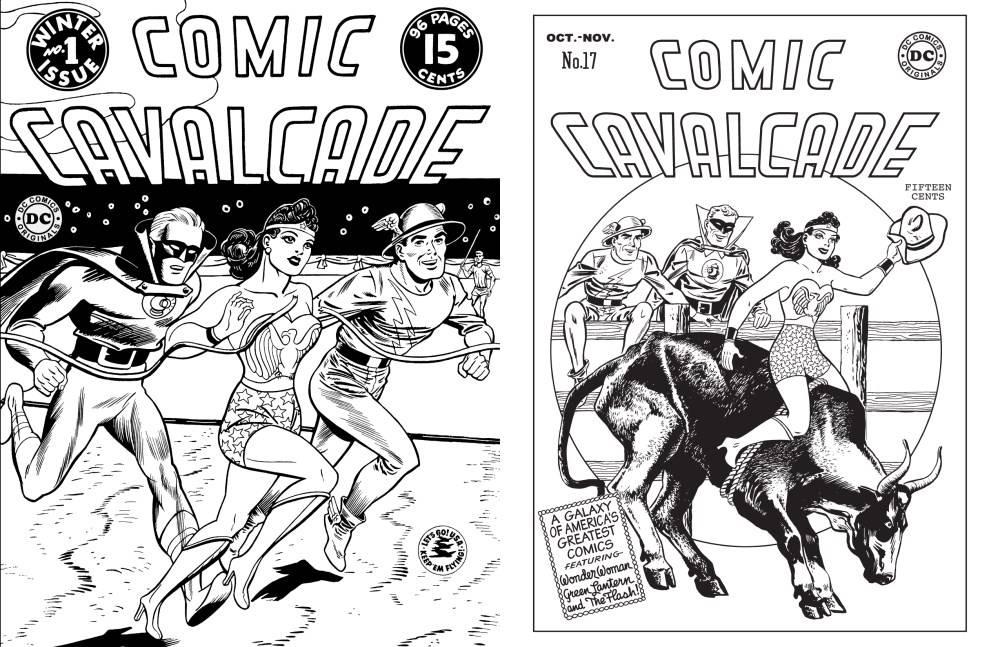 Booktopia - Wonder Woman Coloring Book , DC Comics by Insight ...