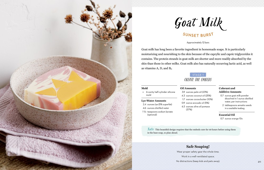 Pure Soapmaking by ANNE-MARIE FAIOLA | 9781612125336 | Booktopia