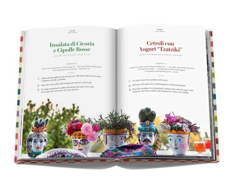 ac8ea8d69d06 Missoni Family Cookbook by Francesco Maccapani Missoni ...