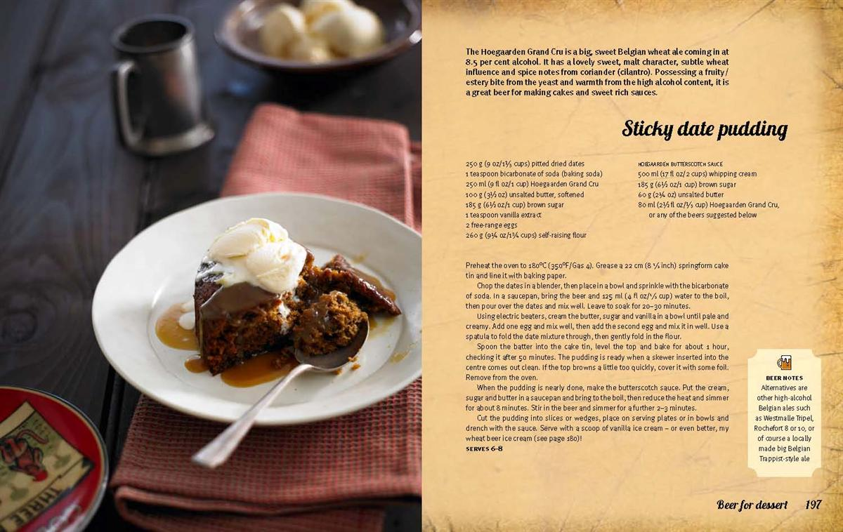 Booktopia cooking with beer by paul mercurio 9781741968453 buy take a look inside forumfinder Choice Image