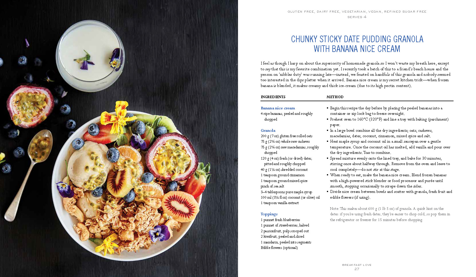 Booktopia wholefood bowl food by lisle anna 9781742578910 buy take a look inside forumfinder Image collections