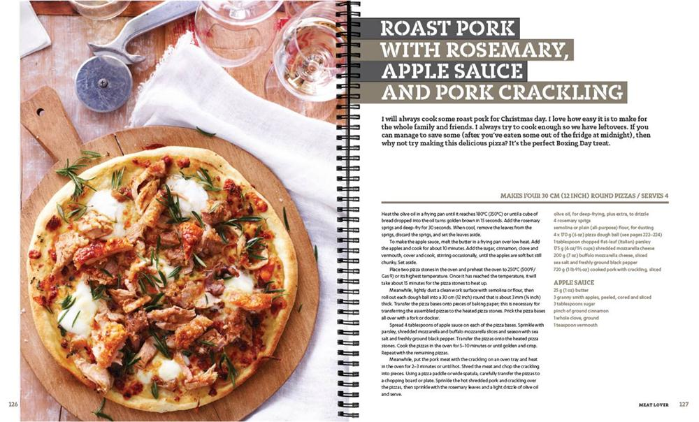 Booktopia pizza by pete evans 9781742661544 buy this book online take a look inside forumfinder Images