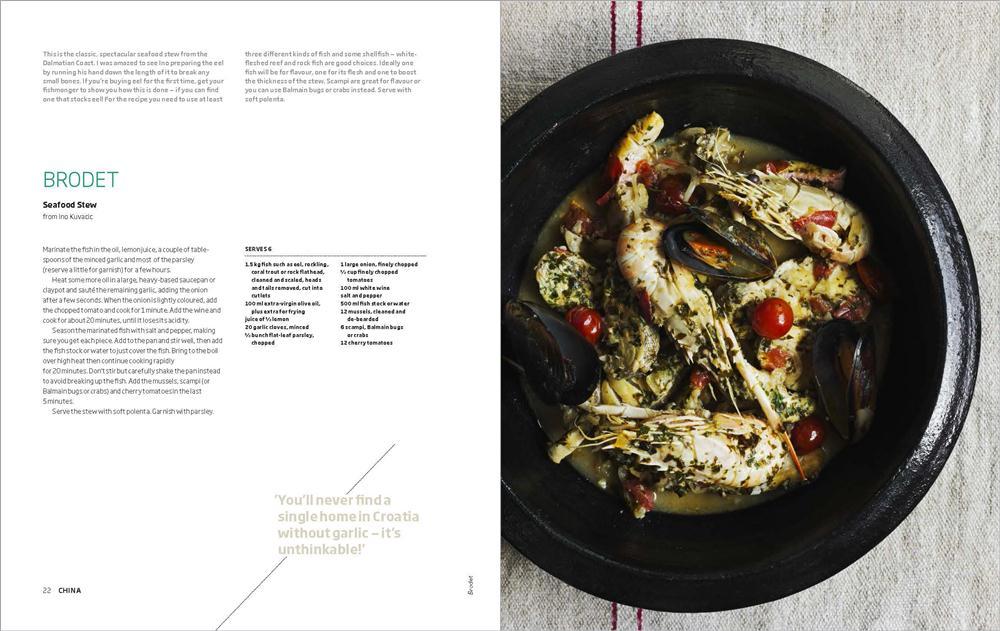 Booktopia complete food safari delicious adventures through 44 complete food safari forumfinder Choice Image
