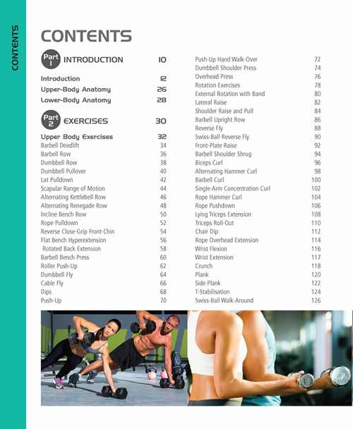 Booktopia - Anatomy of Exercise Encyclopedia, The trainer\'s inside ...