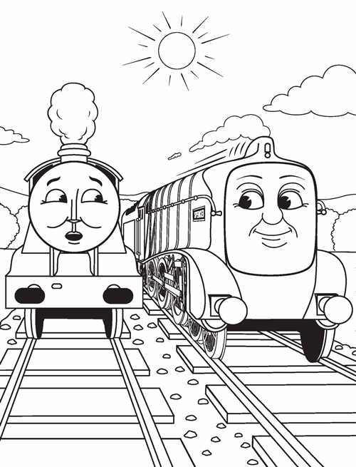 Booktopia - Thomas and Friends Thomas\' Classic Colouring Book ...