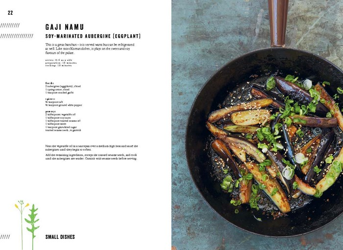Booktopia korean food made easy by caroline hwang 9781760523381 take a look inside forumfinder Image collections