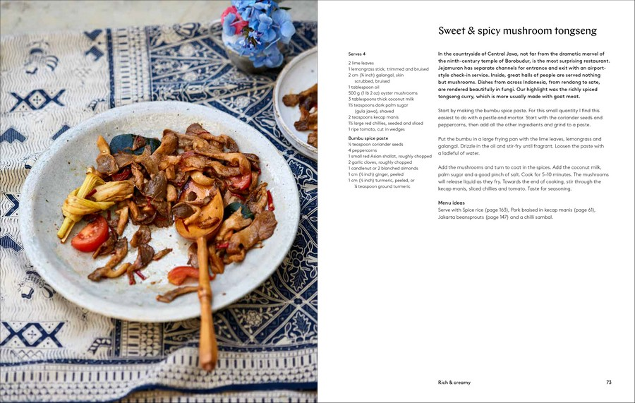 Fire Islands, Recipes from Indonesia by Eleanor Ford | 9781760523886
