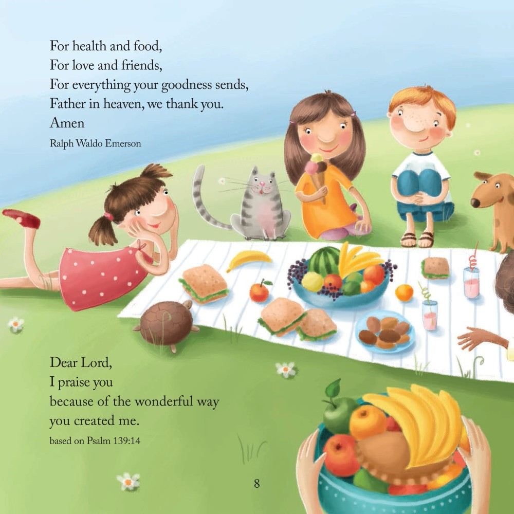 booktopia 99 prayers for children 99 stories from the bible by