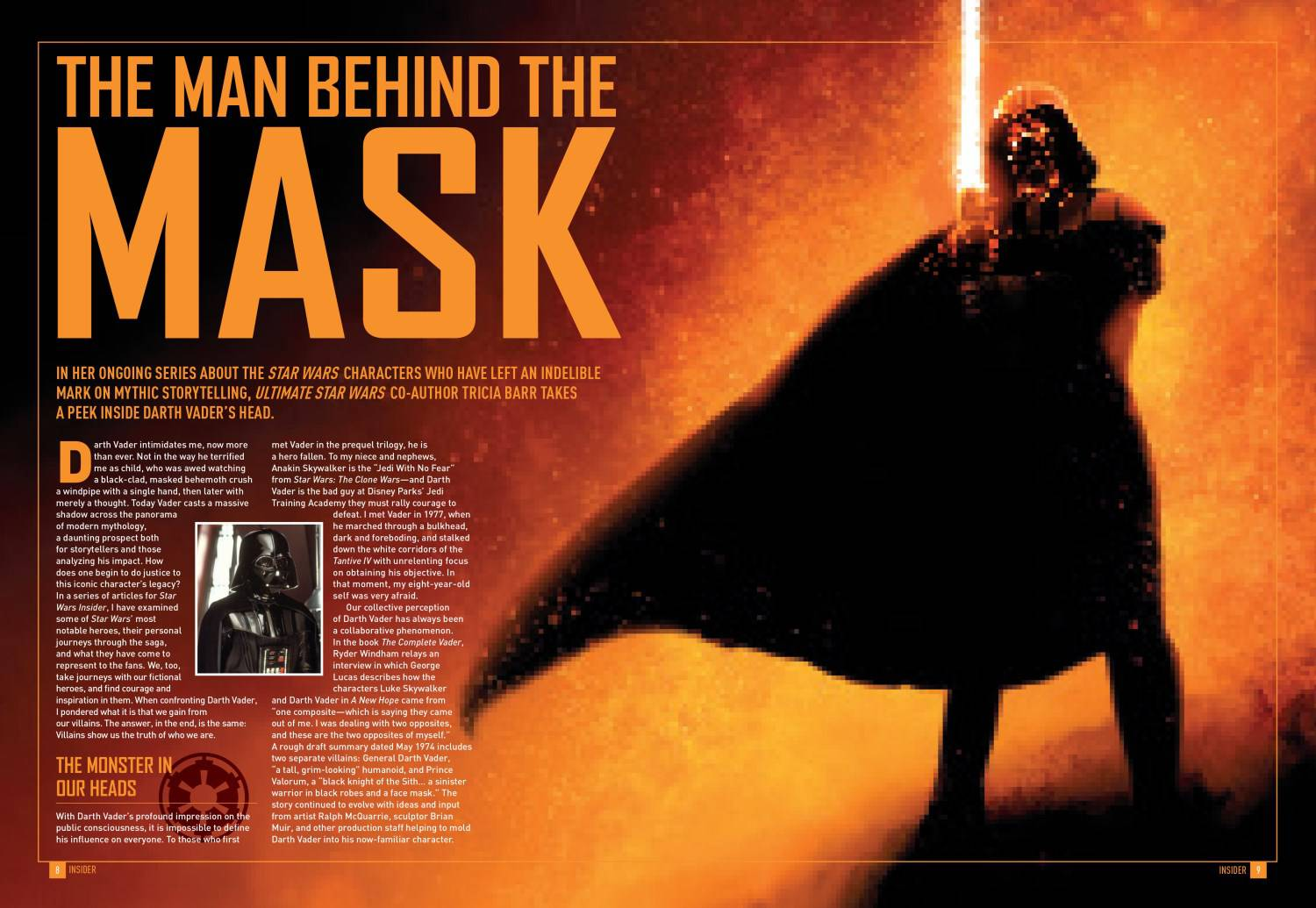 The Best Of Star Wars Insider