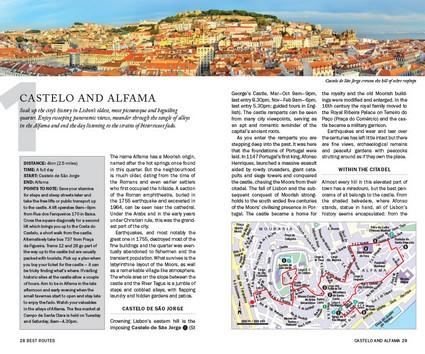 Insight Guides Explore Lisbon Insight Explore Guides
