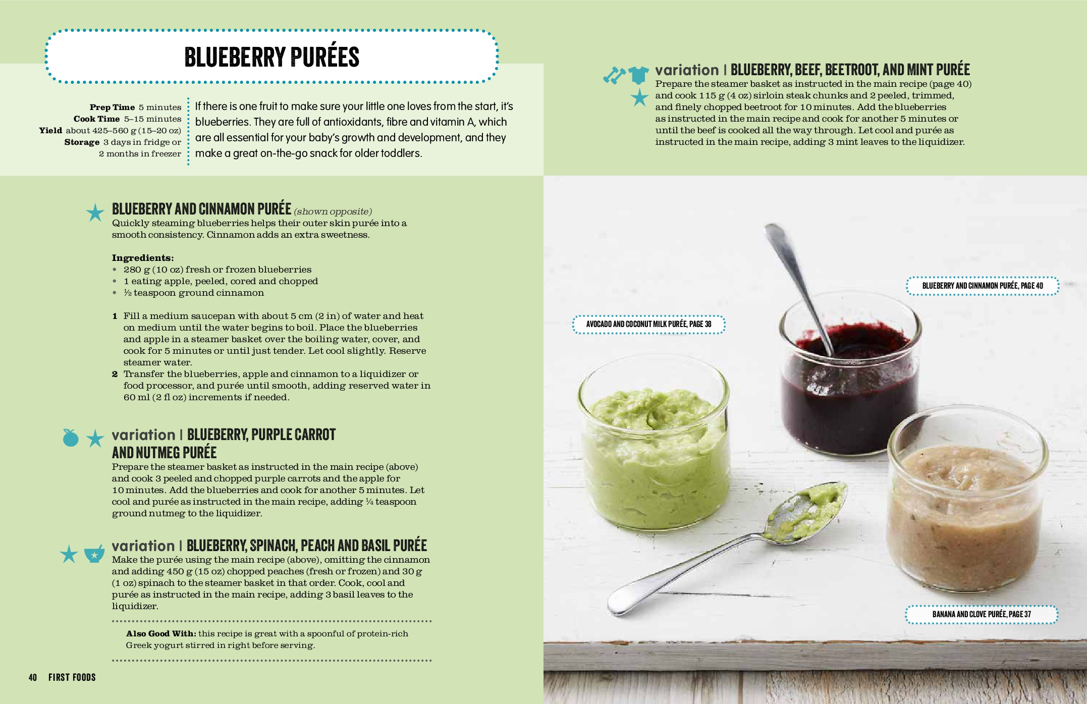 Booktopia whole food baby 200 nutritionally balanced recipes for take a look inside forumfinder Gallery
