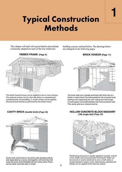 Booktopia australian house building manual 8th edition allan take a look inside solutioingenieria Gallery