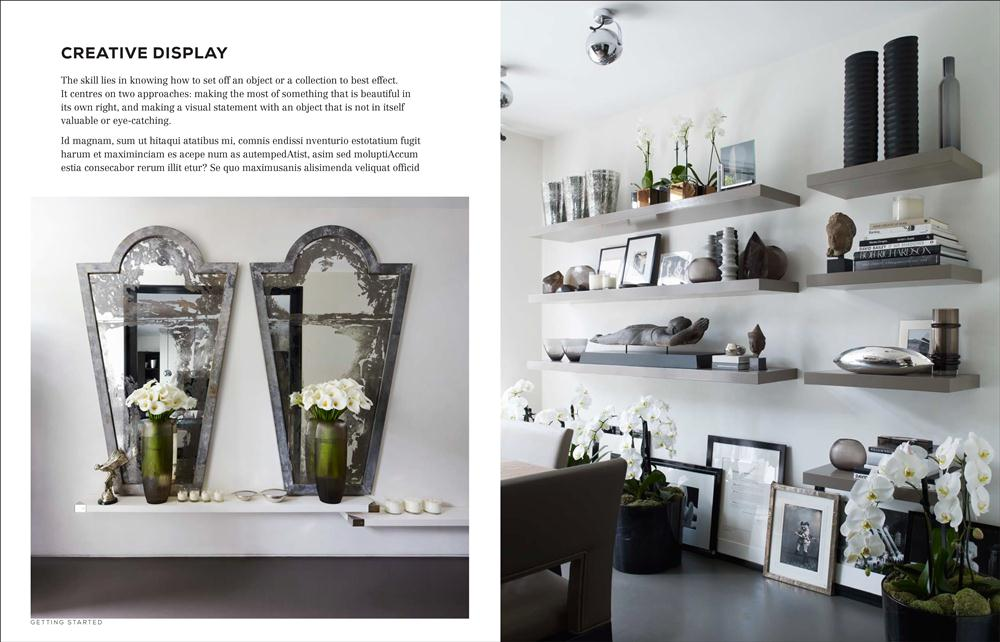 Booktopia - Kelly Hoppen Design Masterclass, How to Achieve the Home ...