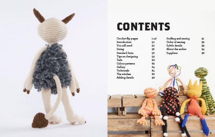Edwards Crochet Imaginarium Flip To Make Over A Million Crochet