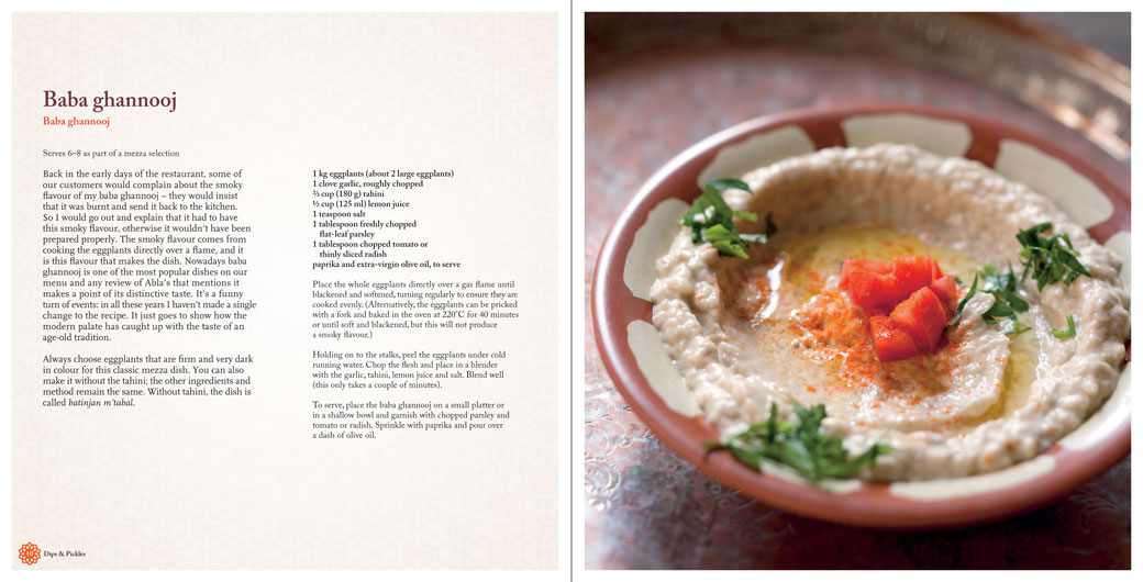 Booktopia ablas lebanese kitchen by abla amad 9781921382215 click here to download a sample recipe from this book forumfinder Images