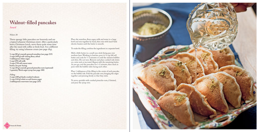 Booktopia ablas lebanese kitchen by abla amad 9781921382215 buy click here to download a sample recipe from this book forumfinder Gallery