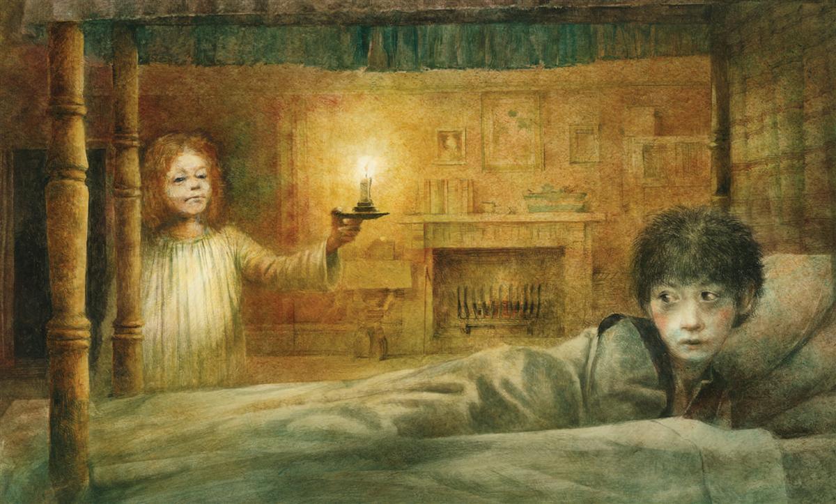 a description of the secret garden by frances hodgson burnett Garden, novel for children by frances hodgson burnett, published in 1911 the book, considered burnett's best, has become a classic of children's literature the book, considered burnett's best, has become a classic of children's literature.