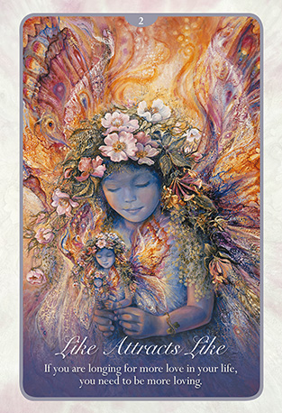 Whispers Of Love, Oracle Cards for Attracting More Love into Your