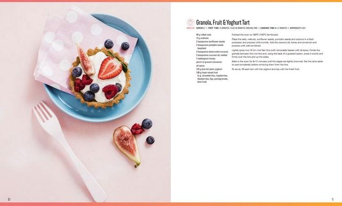 Booktopia the bikini body motivation habits guide by kayla take a look inside fandeluxe Choice Image