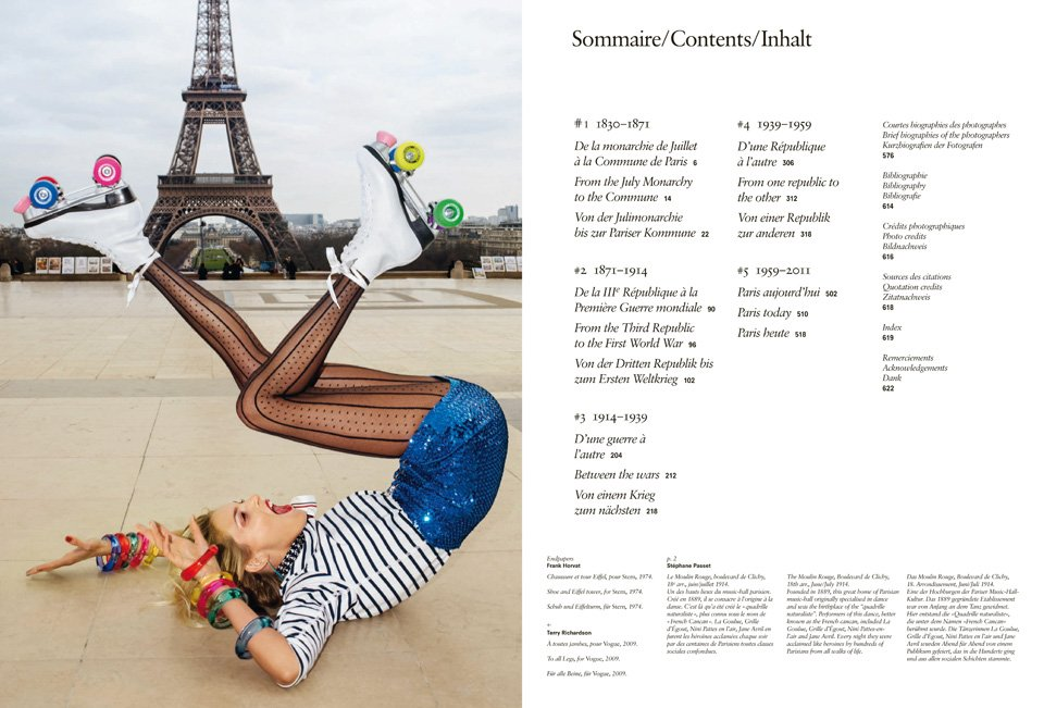 Paris: Portrait of a City download